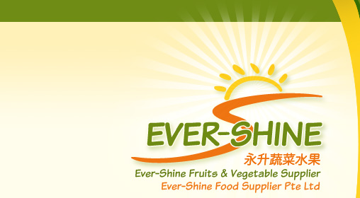 Evershine Fruits and Vegetable Supplier Singapore | 永升蔬菜